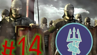 Praetorians Campaign Episode 14: Chapter VII ALEA IACTA EST - PC - Dutch