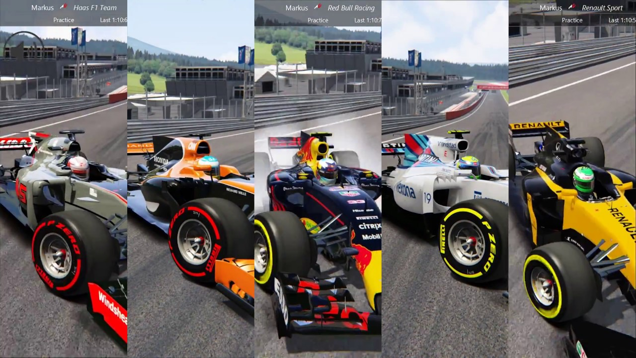 assetto corsa f1 2017 car mods download