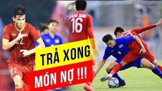 🔥Rượt đuổi ngoạn mục U22 Việt Nam trả món nợ Sea Games với người Thái