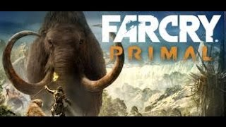 Far Cry Primal-- Ultra Setting...