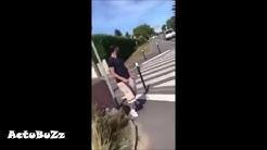 Bavure Policière a Achères !!!