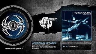 ANDROGYN NETWORK - A2 - SEX CLUB - EARSEX EXTRA - PKG13