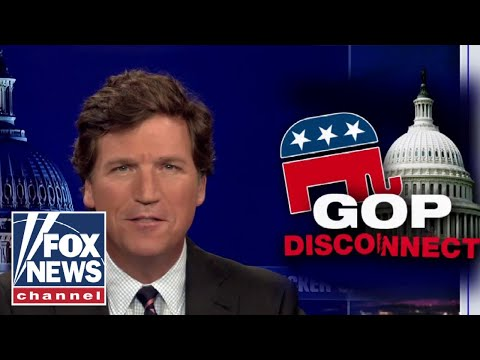 Tucker on why you probably don't recognize the Republican party