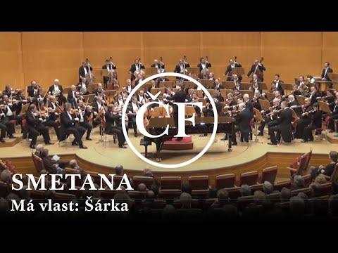 B. Smetana: Šárka (Má vlast / My Country) | Czech Philharmonic, K. Urbański