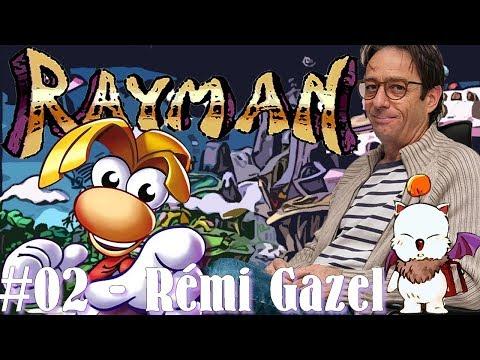 01 Compo' Kupo - Rémi Gazel (Rayman)