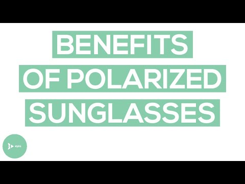 Polarized Sunglasses | What Are the Benefits of Polarized Lenses | IntroWellness