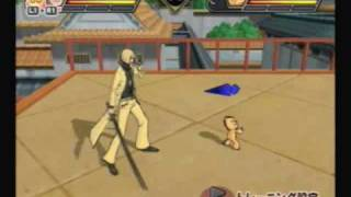 Repeat youtube video Bleach Blade Battlers 2: Bankai
