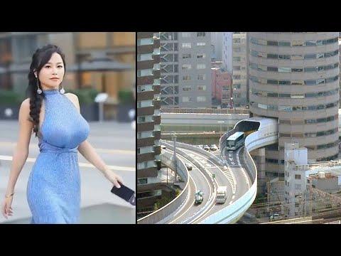 Нам Этого не Понять! Япония, которая Сведет Вас с Ума