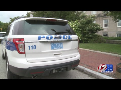 ACLU sues Pawtucket PD for not releasing reports of alleged officer misconduct