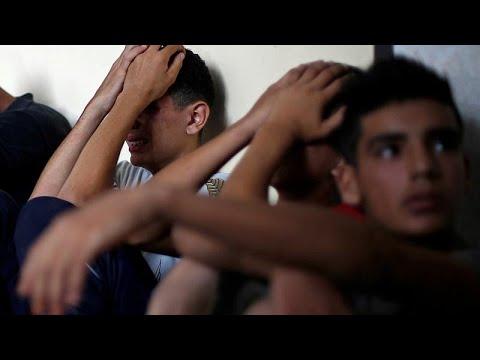 مقتل ثلاثة فلسطينيين على يد القوات الإسرائيلية شمالي غزة…  - نشر قبل 3 ساعة