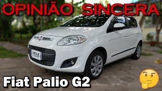 """""""Novo"""" Palio - conheça os detalhes da 2° geração thumbnail"""