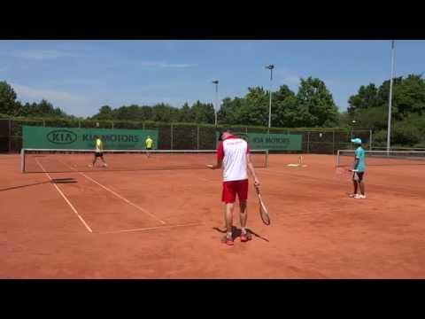 9th German Open Soft Tennis Tournament-Men's Doubles Final / 第9回 ジャーマン・オープン ソフトテニス大会-男子ダブルス決勝