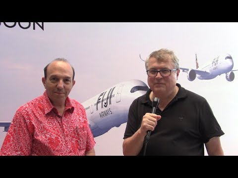 Insider Video: How Fiji Airways Is Making It Easier To Travel To The Islands