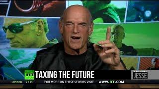 WATJ 16: Tax Reform & Peter Dominick