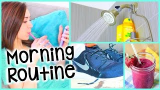 Spring Morning Routine 2015!