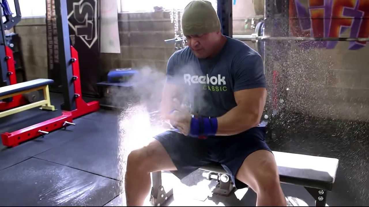 Reebok CrossFit Powerlifting Shoe By