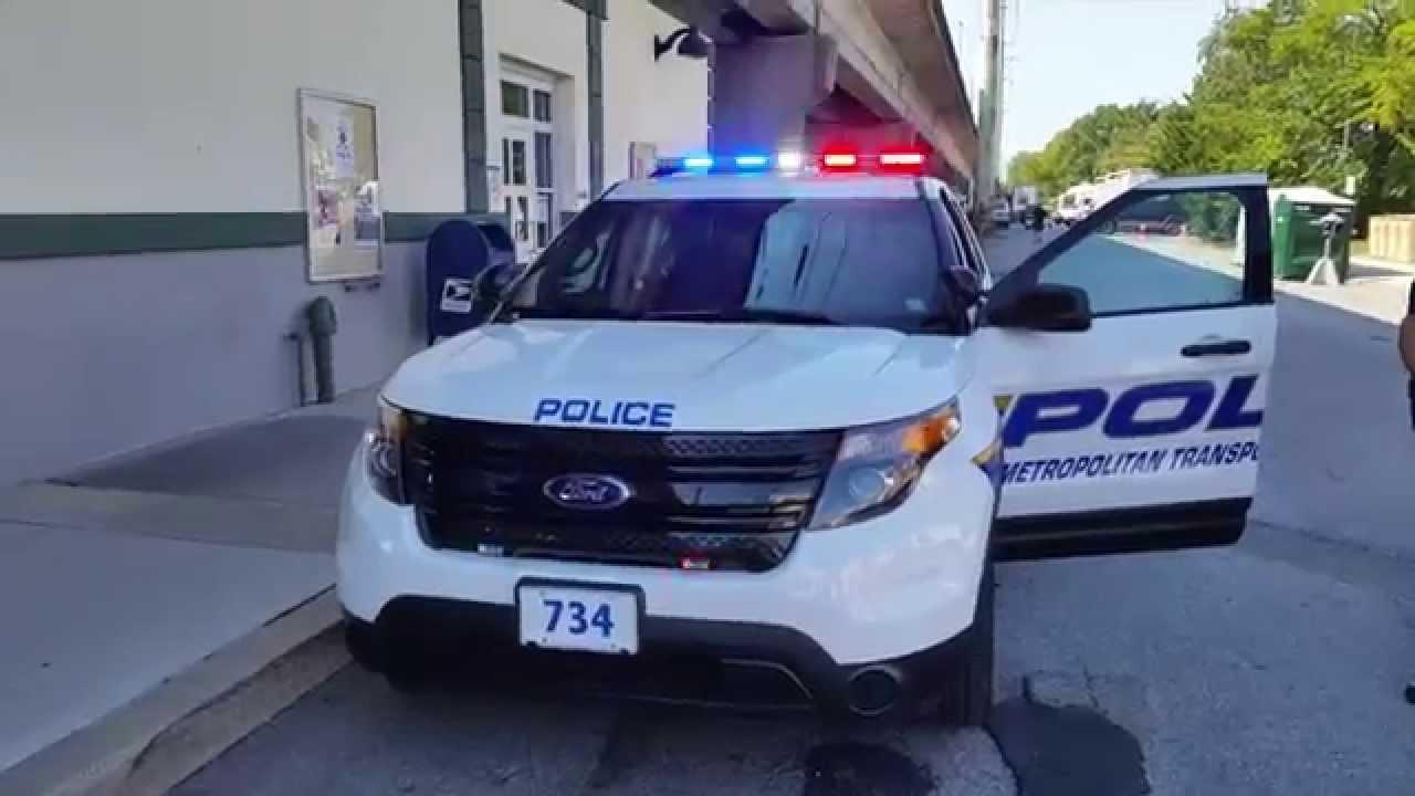 new mta ford explorer police car youtube. Black Bedroom Furniture Sets. Home Design Ideas