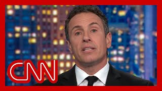 Chris Cuomo: Trump believes power should be abused