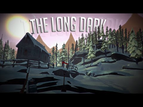 The Long Dark (Alpha) - Episode 13 - Ghost Wolf!