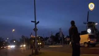 Boeren Protest bij gemeentehuis Elburg/></a> </div> <div class=