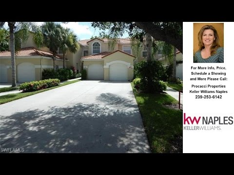 85 Silver Oaks CIR, NAPLES, FL Presented by Procacci Properties.