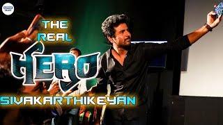HERO Sivakarthikeyan | Kalyani Priyadarshan