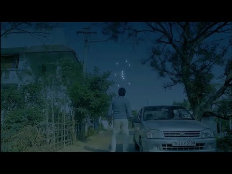 Instinct- A Musical Sci-Fi shortfilm