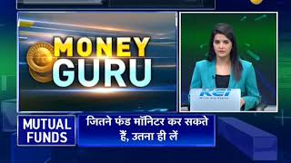 Money Guru: Get answers to your queries on Mutual funds, March 30, 2018