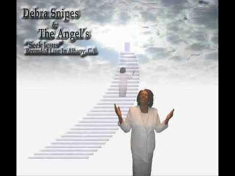 Debra Snipes - A change gonna come