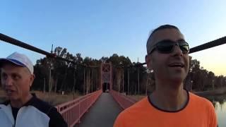 Gambar cover Yarış sonrası Lokman abimiz ile koşu sohbeti