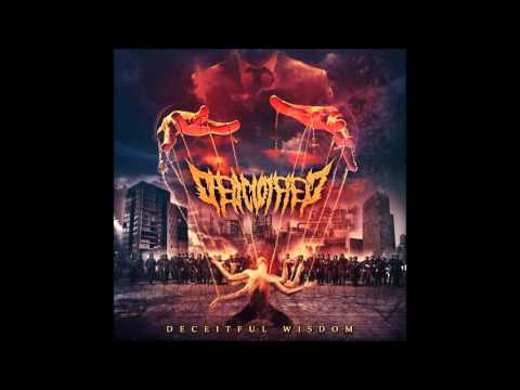 Deacidified - Servants of Lies