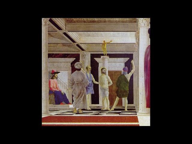 3 minutes d'art - La Flagellation du Christ de Piero della Francesca, seconde partie