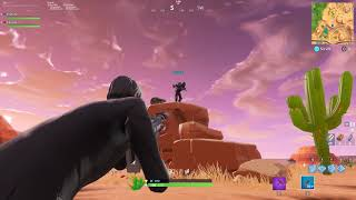FORTNITE NEW ROAD TRIP(ENFONCER) SKIN GLITCH!!!! 5.30.1