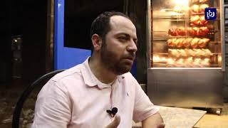 دمشق صغيرة مزدهرة في قلب الخرطوم - (6-8-2019)