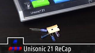 Unisonic 21 ReCap