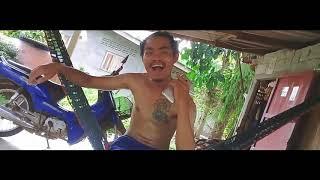 YOUNGGU - ANTI AUTO-TUNE feat. YOUNGOHM COVER BY TALOUISEZ MV