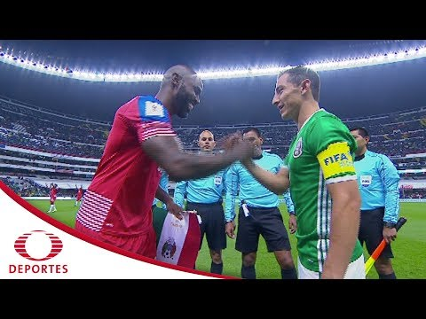 Resumen México 1 - 0 Panamá | Eliminatoria rumbo a Rusia 2018 | Televisa Deportes