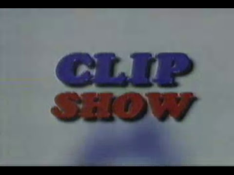 Abertura Manchete Clip Show - Raridade
