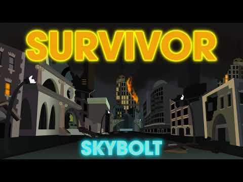 Survivor (Fallout: Equestria) - SkyBolt - (Believer, Imagine Dragons, Ponified)