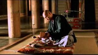 Последний самурай (отрывок из фильма).avi