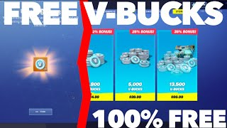 How to Get FREE Vbucks in Fortnite Season 10 | Best Methods for FREE Vbucks in Fortnite Season 10