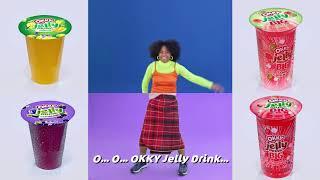 Download Mp3 Okky Jelly Drink - Goyang Okky Di Mulut