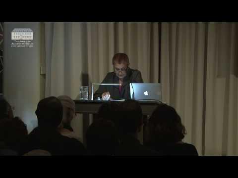 Gayatri Chakravorty Spivak: Running after Du Bois