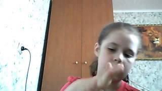 Видео с веб-камеры. Дата: 15 мая 2014 г., 9:59.(как сделать медаль для петов., 2014-05-15T06:07:21.000Z)