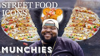 The Patron Saint of Street Food in South Central LA - Street Food Icons
