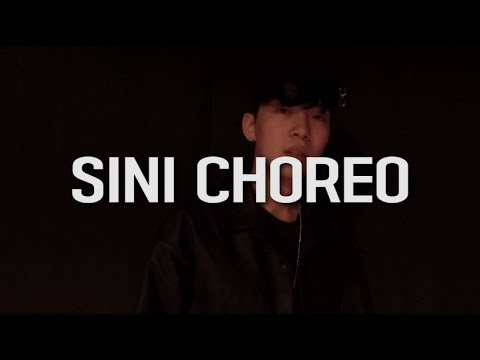 Sini choreo ft. 5ssang / ASAP Rocky - Hear Me ft. Pharrell (Cozy Tape)