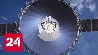 Смотреть видео Связь с телескопом