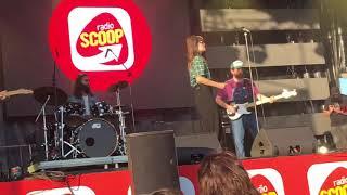 Clara Luciani Nue live Scoop Music Tour