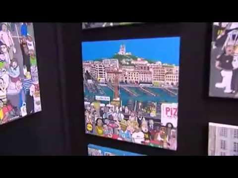 Art à Marseille SIAC 2011