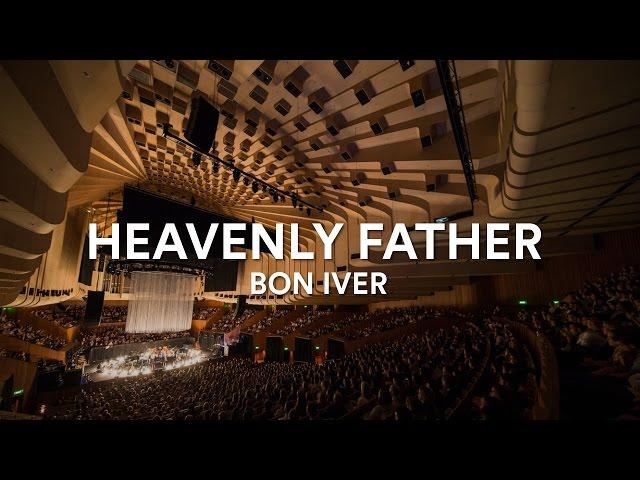 Bon Iver -